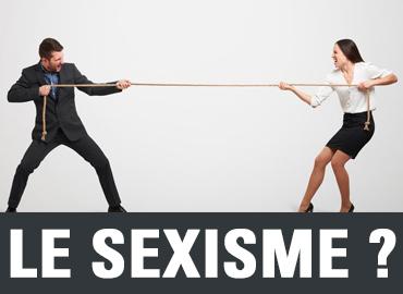 le sexisme dans le code du travail
