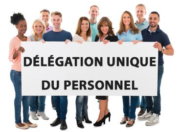 La Delegation Unique Du Personnel Dup Revisitee Eluceo