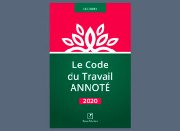 code du travail annoté