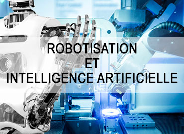 robotisation et intelligence artificielle