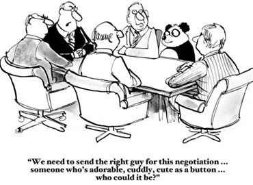 négociation sociale